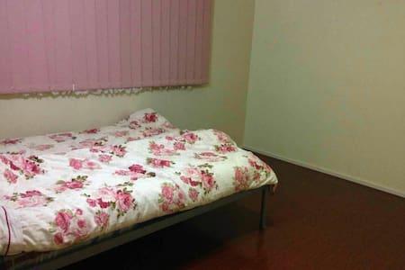 墨尔本东南区wantirna south.singel bed - Casa