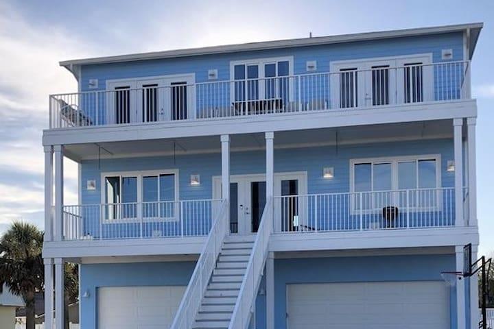 Coastal Sands Beach House