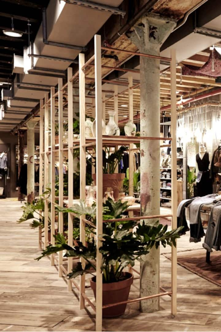 Concept Store Williamsburg