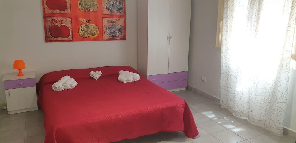 Appartamento a soli 300 mt da Piazza Duomo