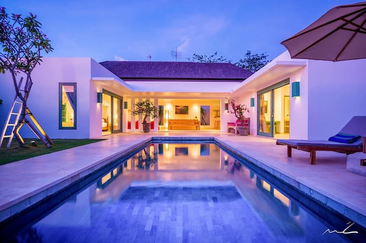 Villa Olisa
