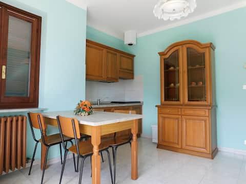 Alloggi Valle PO - Intero appartamento