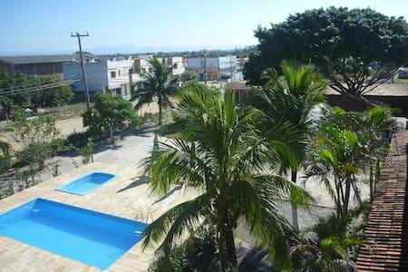 PRAIA SECA, ARARUAMA - RIO DE JANEIRO - Araruama