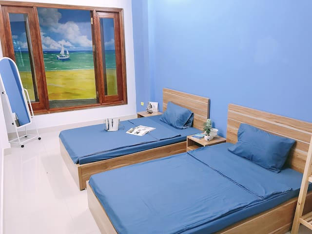 Marina Esmé Room