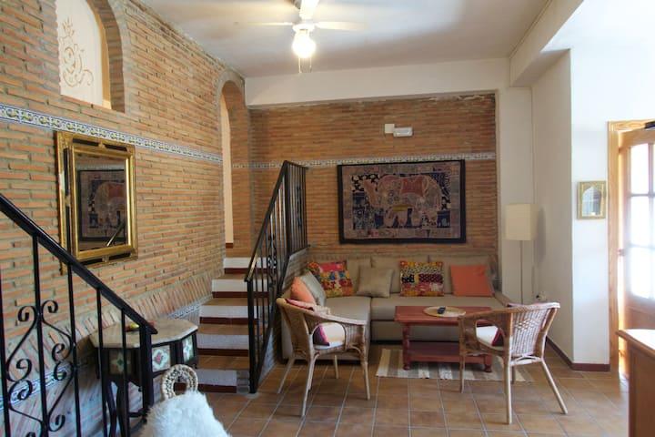 Enchanting Apartment, Terrace with Fabulous Views