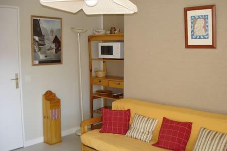 Appartement Arvieux en Queyras - Arvieux - Apartment