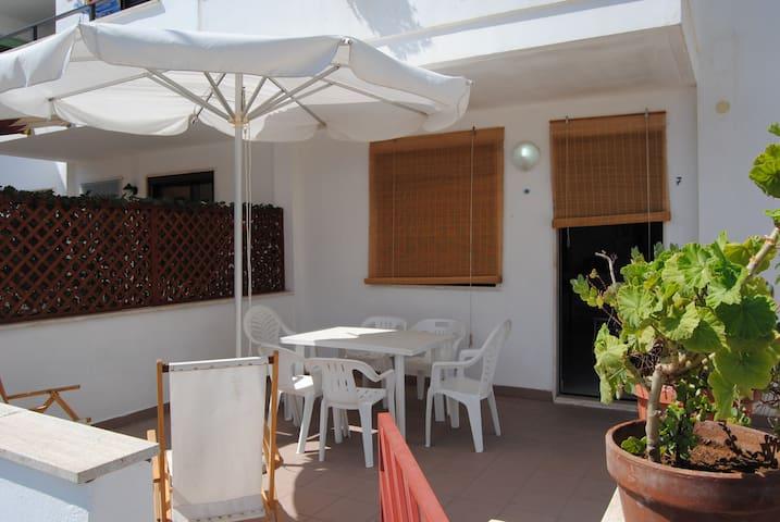 Appartamento a Torre San Giovanni, Salento