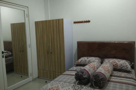 Seby inHome - Your Daily/Monthly Stay in Cirebon - Kejaksan - Ostello