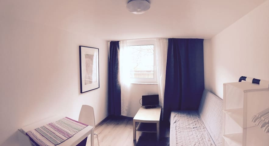 Gemütliches Apartment in zentraler Lage - Innsbruck - Apartment