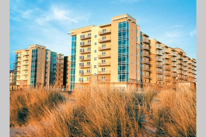 WorldMark Seaside, Oregon - Seaside - Departamento