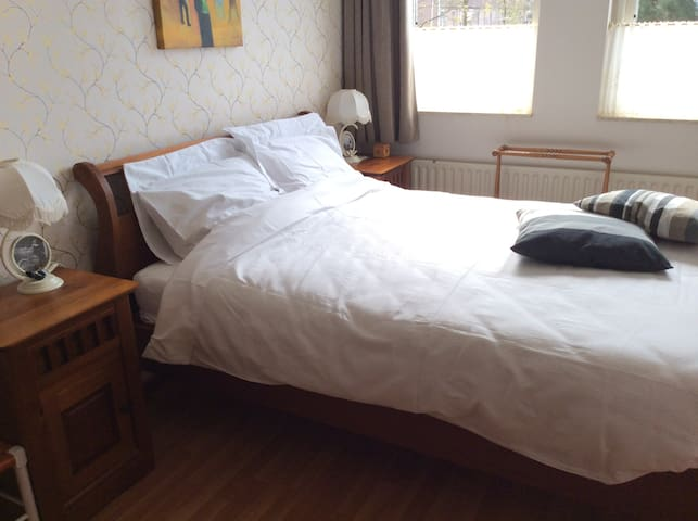 Breda N-W, clean room 1-2 p, free parking