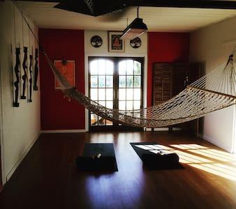 Zen patch - Ferntree Gully - Σπίτι