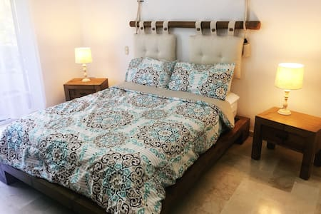 BEDROOM for 2! Close to Best Beach! - Punta Cana - Apartament