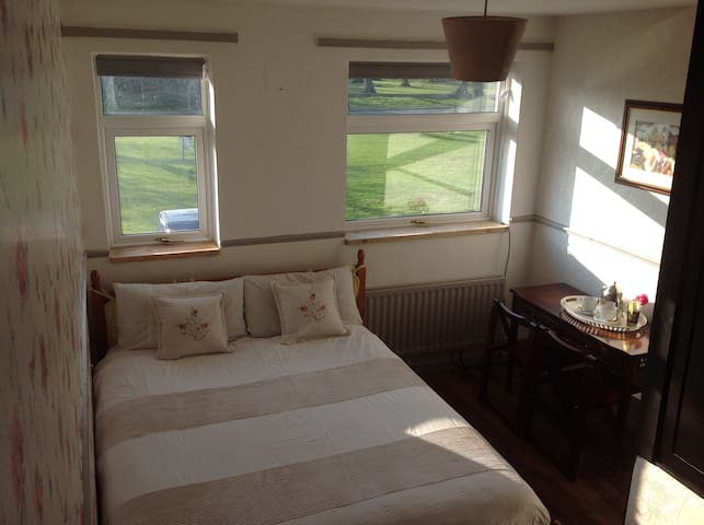 CozyRoom near Roman Fort Co. Durham - Willington - House