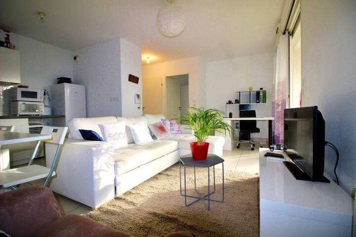 Appartement à proximité de Montpellier