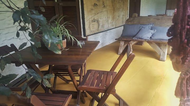 Ilhabela Vila_Centro Histórico | Loft III