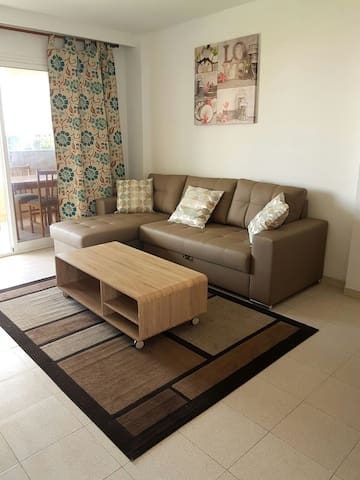 Modern 1 bed apartment in Magaluf - magaluf  - Pis