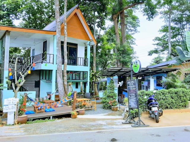 Airbnb Ko Wai Vacation Als Places To Stay Trat