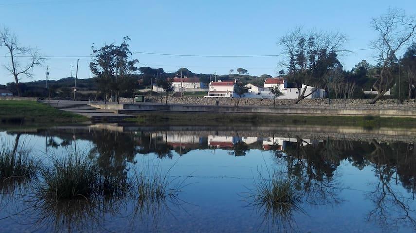 Montejunto Villa I - Cadaval