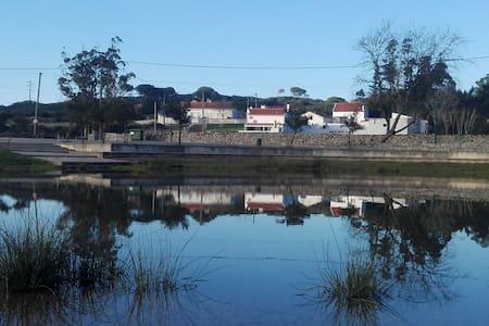 Montejunto Villa I - Cadaval - Vila