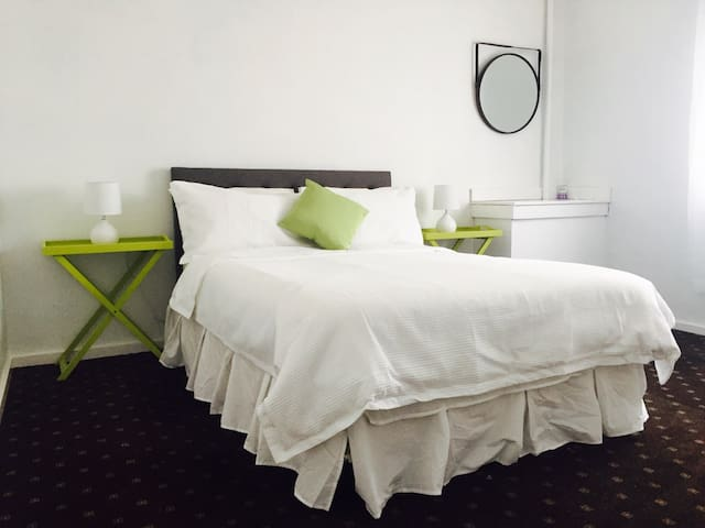 #1 Cosy & clean stay in the heart of Ararat City - Ararat - Apartamento