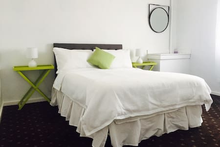 #1 Cosy & clean stay in the heart of Ararat City - Ararat - Apartment