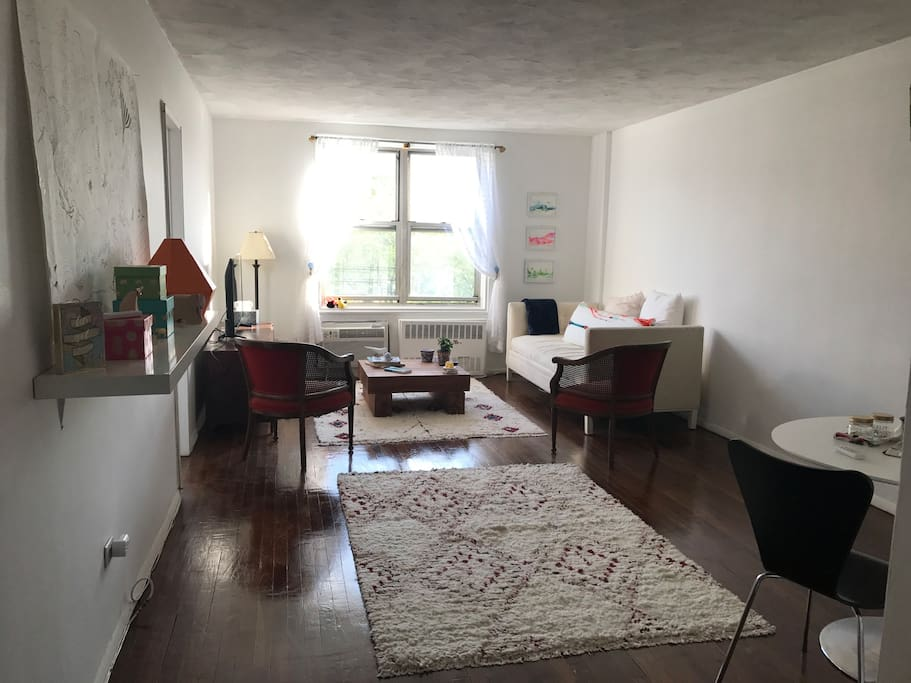Nyc Pad Without The Nyc Price Tag Apartments For Rent In Staten Island New York United States