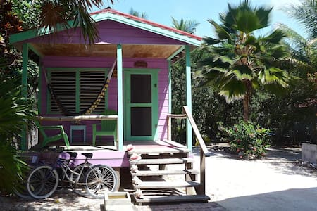 Gumbo Limbo Ocean View & Breeze - Caye Caulker