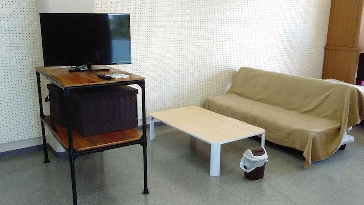 Minshuku Sakiya Studio