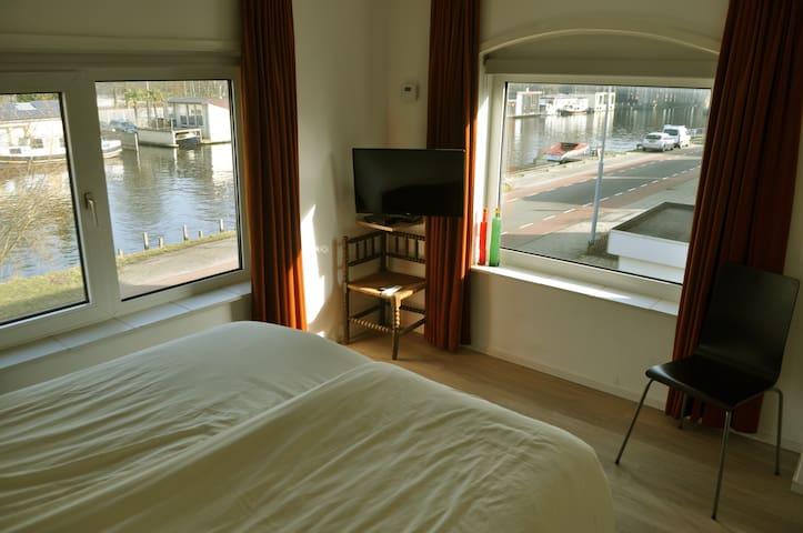 BNB Amsterdam Schiphol
