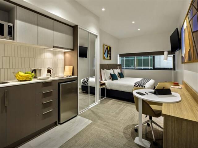 Quest Macquarie Park Apartments