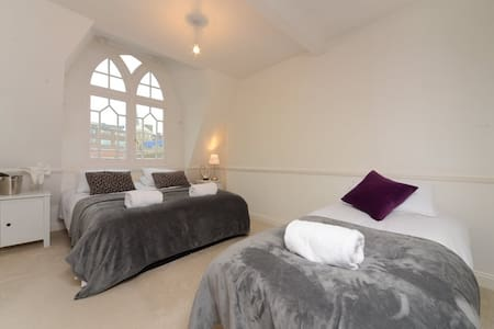 Town centre apartment - Bournemouth - Apartment