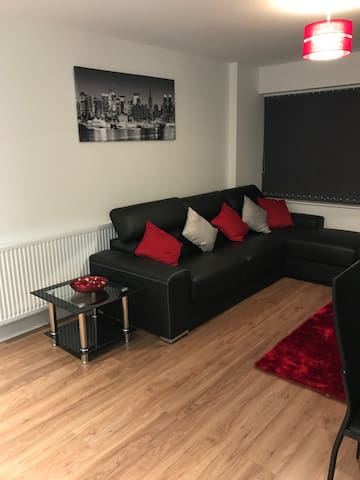 Modern penthouse 2 bed apartment - Maidstone - Apartament