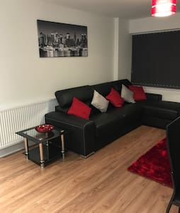 Modern penthouse 2 bed apartment - Maidstone - Wohnung