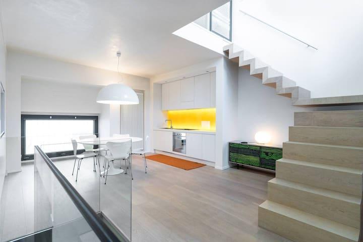 Milano - Center - Navigli - Design Loft