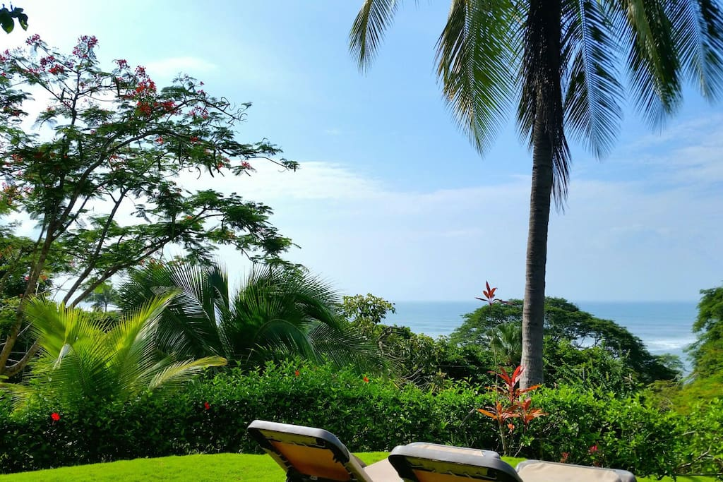 """The view is epic!"" Ransom, recent guest, *****"