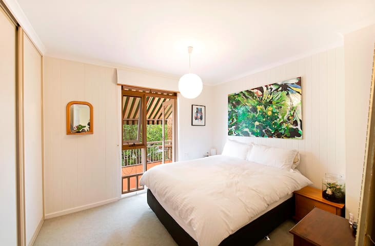 Private Room near Anzac Parade