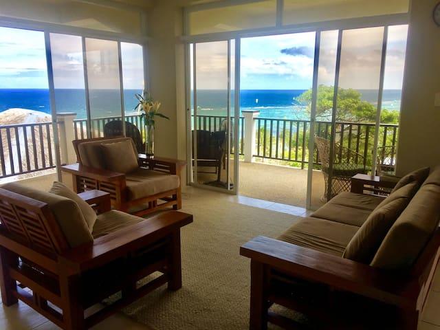 Aloha Villa 2 Bedroom  140 SQM Panoramic Views