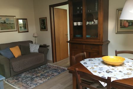 Casa Alba - Bologna - Apartment