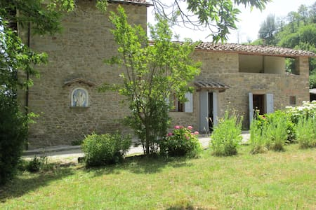 Apartment with private pool - Greve in Chianti - Talo