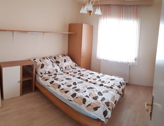 Cosy House with 4 bedroom for 14 person