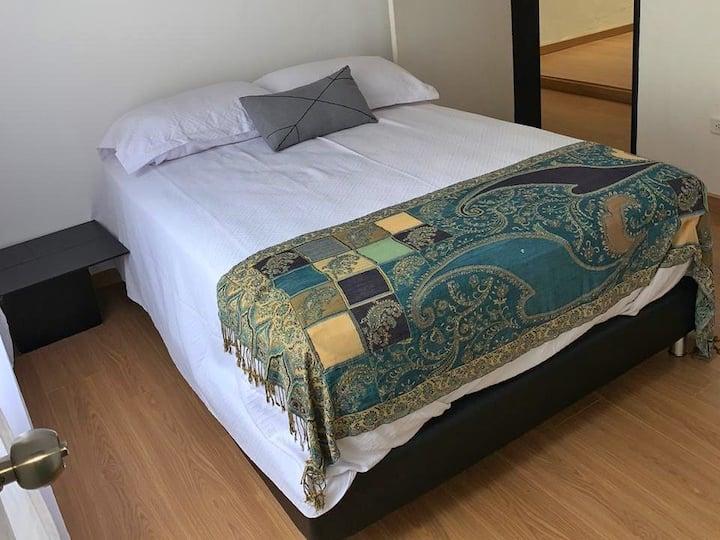 Bedroom 302 in Envigado Food District
