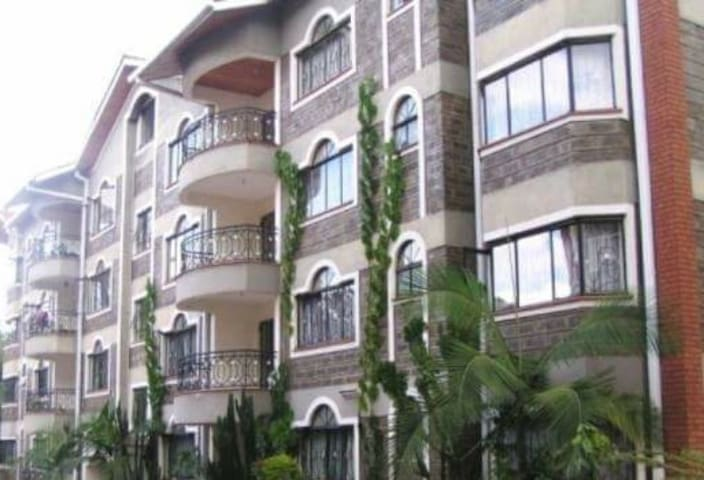 Shema Apartment - Nairobi