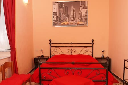 AFFITTACAMERE (A) ROOMS FOR RENT ORVIETO IN CENTRO - Orvieto - Other