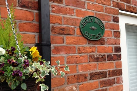 Holly Bush Cottage - Sandbach - Casa