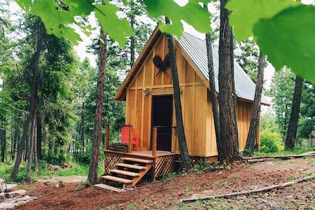 HGTV Montana Tiny Home