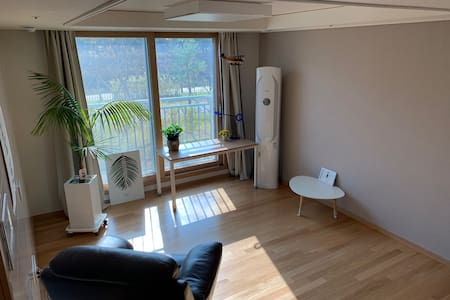 Cozy Apartment of Pochoen