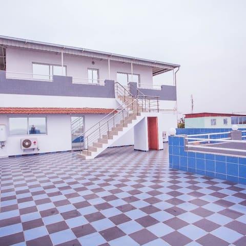 Ukamba House - O seu Lar fora de Casa