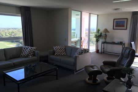 Pelican Waters Resort - Pelican Waters - Apartment