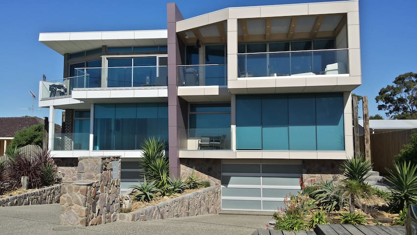 Seaside Abode Portarlington - Portarlington - Hus